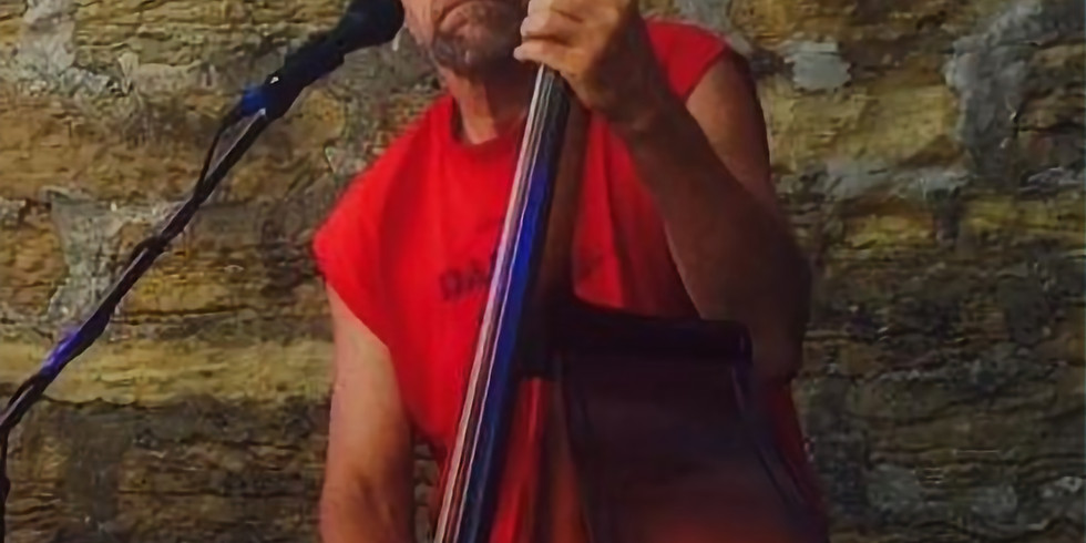 Live Music Dave Markson with Eric VanValkenburg