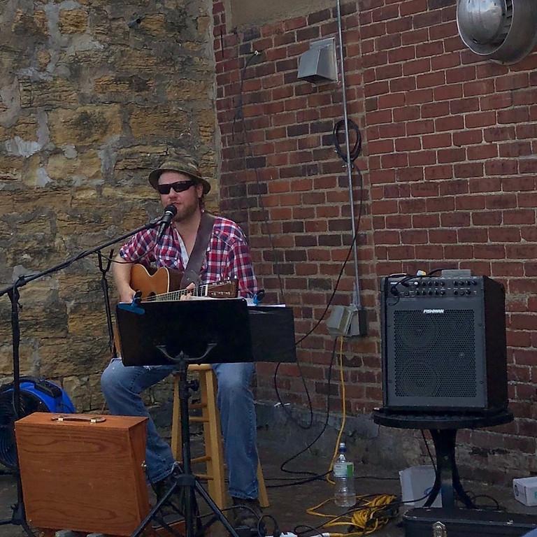 Live Music Two Chord Truth (Kyle Koliha)