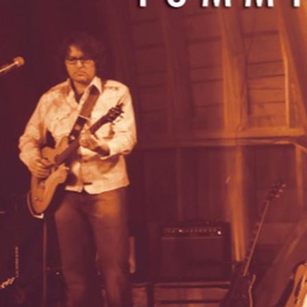 Tommy Bentz Acoustic