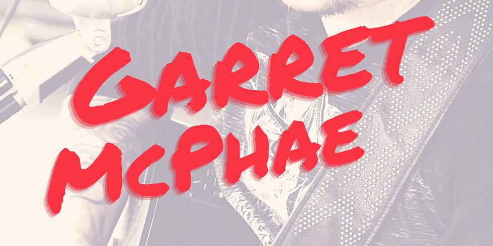 Garret McPhae
