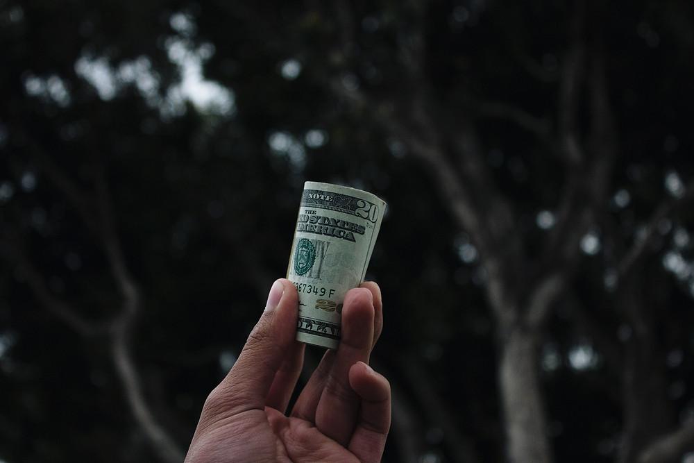 Girişim Finansmanı