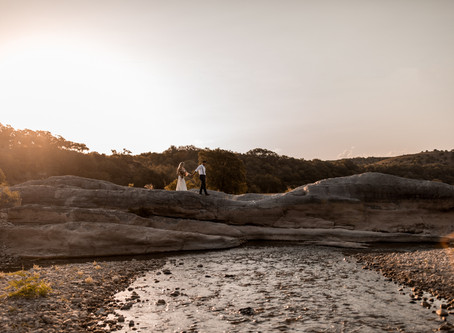 How To Plan Your Texas Elopement