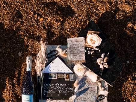 Creating an Elopement that has YOU Written All Over It | Texas Elopement Photographer