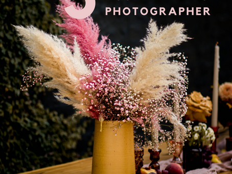 5 Steps to Finding Your Wedding Photographer