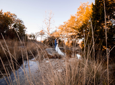 Learn More About Eloping In Texas (With Me)