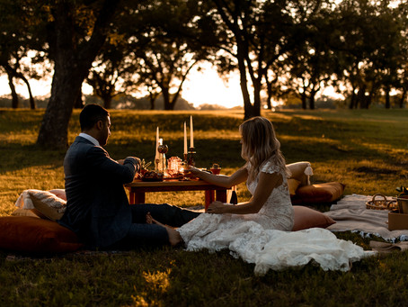 Inclusive Elopement Packages For Texas!