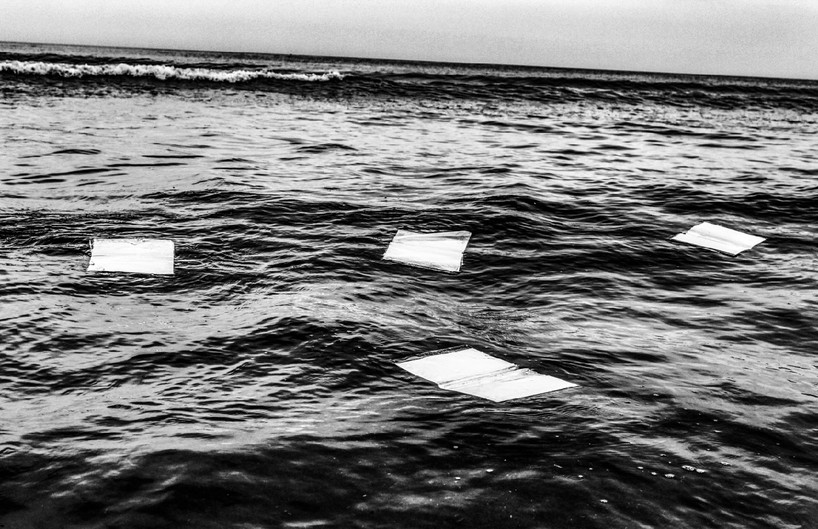 SEA READINGS | RAFAEL MORALES