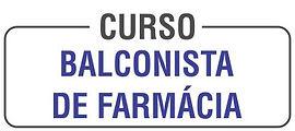 Curso de Balconist de Farmacia no Rio de Janeiro