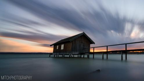 2018 - Bavaria - Ammersee