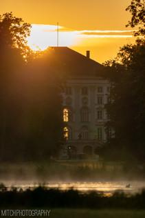 2020 - Bavaria - Nymphenburger Schloss
