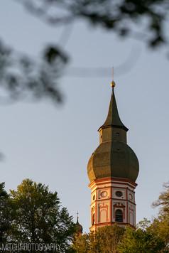 2019 - Bavaria - Kloster Andechs