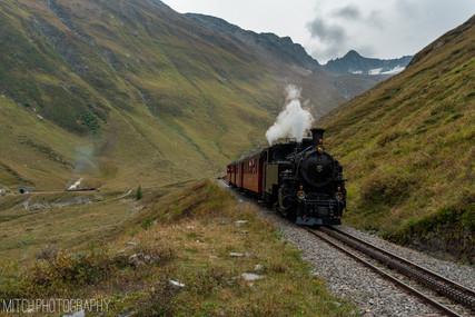 2020 - Switzerland - Furkapass