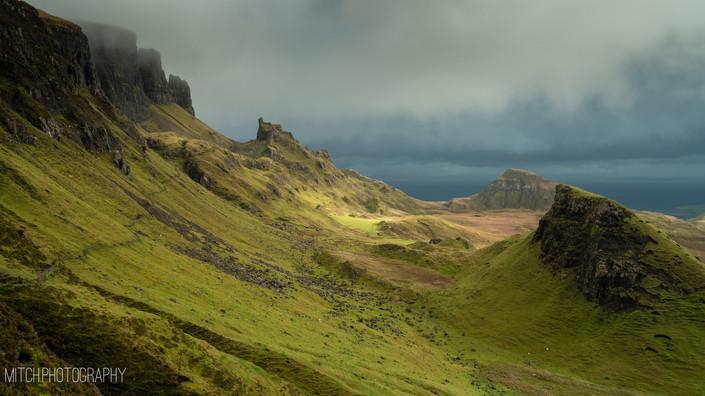 2019 - Scottland - Isle of Skye