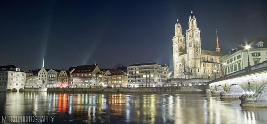 2017 - Switzerland - Zürich