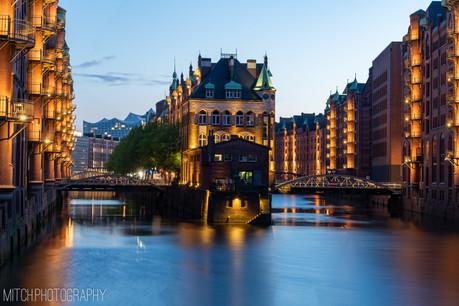 2021 - Hamburg