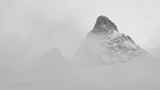 2020 - Switzerland - Sustenpass