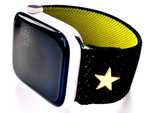 Dispatch Band/First Responder  for Fitbit, Apple, Samsung wathes