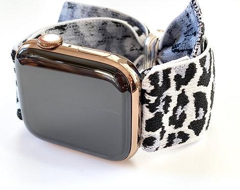 Elastic Apple Watch Band Series 4 3 2 1 / Fitbit Blaze /Fitbit Versa