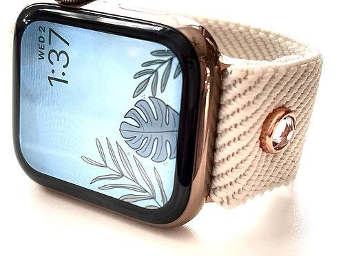 Elastic Watch Band for Apple, Fitbit Versa, Fitbit Blaze