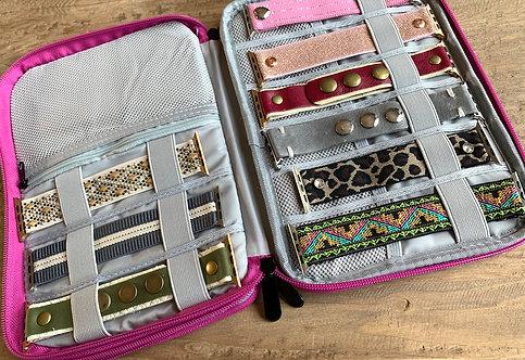 Watch Band Storage Organizer Traveler