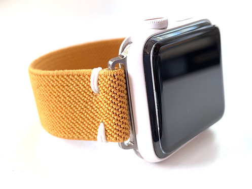 Elastic Apple Watch Band Slim line for the small Apple device