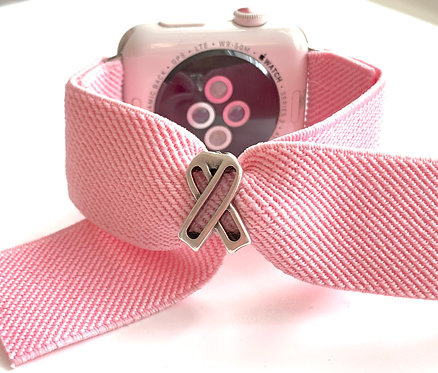 Elastic Apple Watch Band Series 4 3 2 1 / Fitbit Blaze