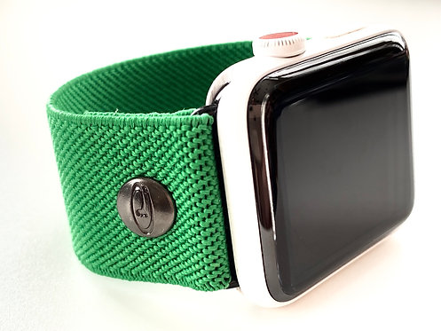 Elastic Apple Watch Band  Series 4 3 2 1 for 38, 40, 42,44mm