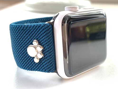 Elastic Watch Band for Apple, Fitbit Versa, Fitbit Blaze LOVE YOUR PET