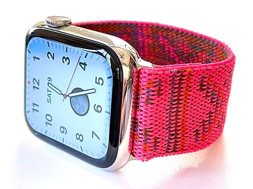 Summer Limited Edition Elastic Apple Watch Band  Fitbit Blaze Versa