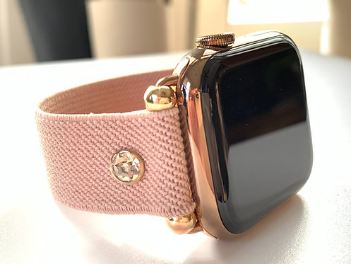 Elastic Apple Watch Band SLIM LINE  for 42,44mm