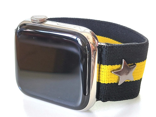 Stretch watch band for Dispatcher