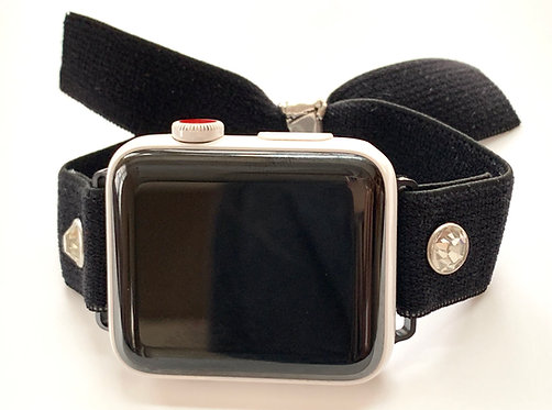 Elastic Watch band - BOW BAND for Apple, Fitbit & Samsung