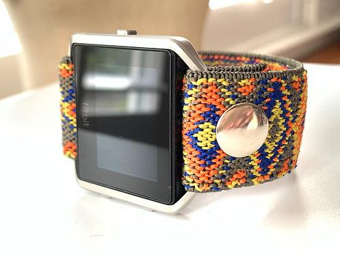 Elastic Fitbit Blaze Snap bands