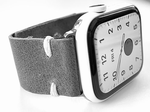 Apple Leather Watch Band Series  5 4 3 2 1 Premium leather