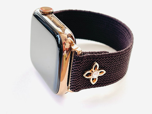 Elastic Apple Watch Band Slim line