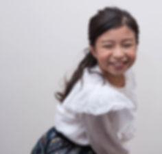 香港小巨肺譚芷昀 Celine Tam
