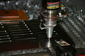 sheet metal manufacturing in dallas