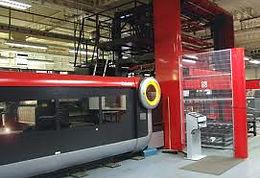metal manufacturing companies in Dallas