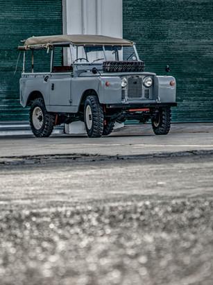 1961 Series IIa