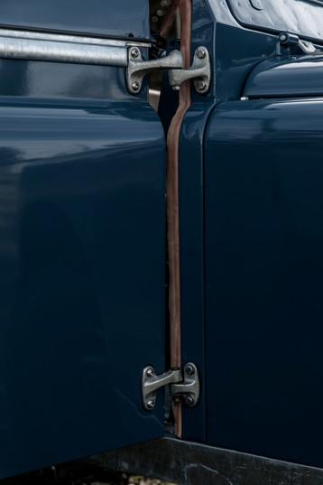 "1963 Series IIa, 88"""