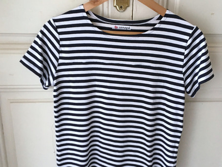 Sailor t-shirt - 017