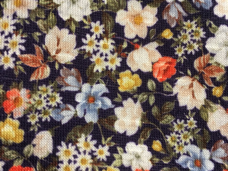 Spring is coming - New fabrics