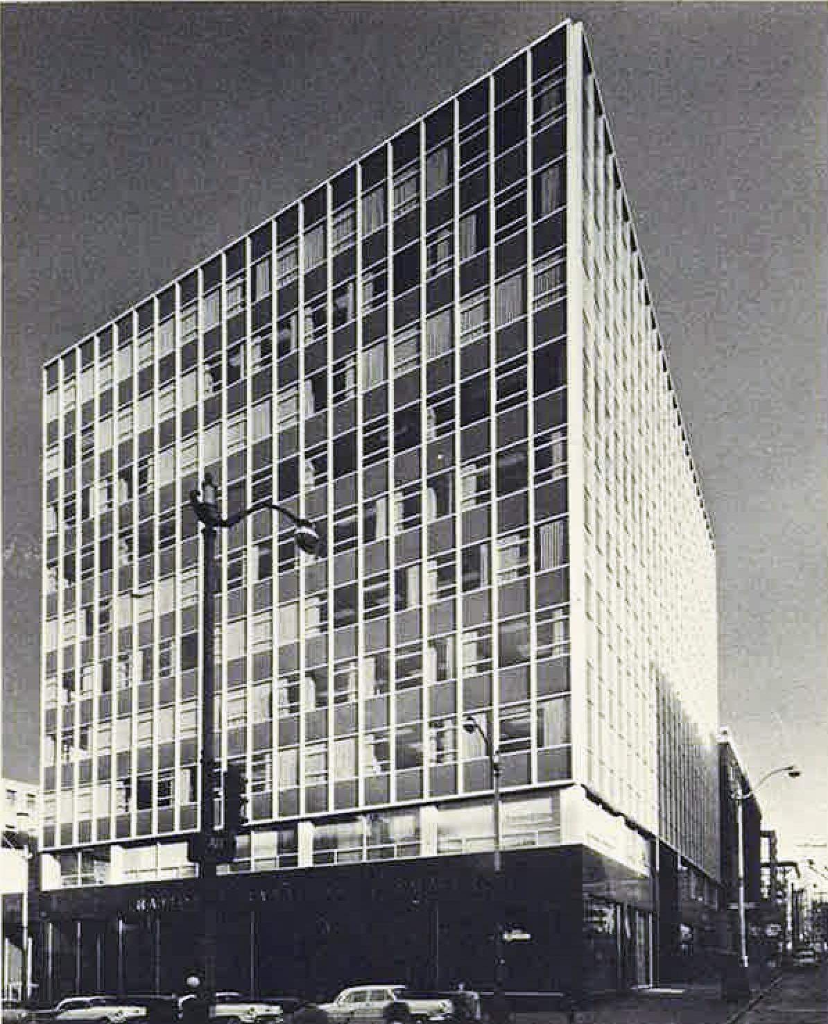 Logan Building (1957)