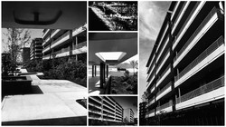 Sunset West Apartments (1962)