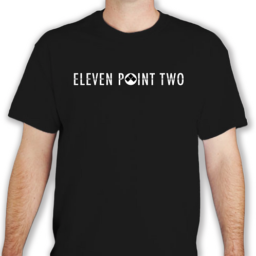 Eleven Point Two T-Shirt