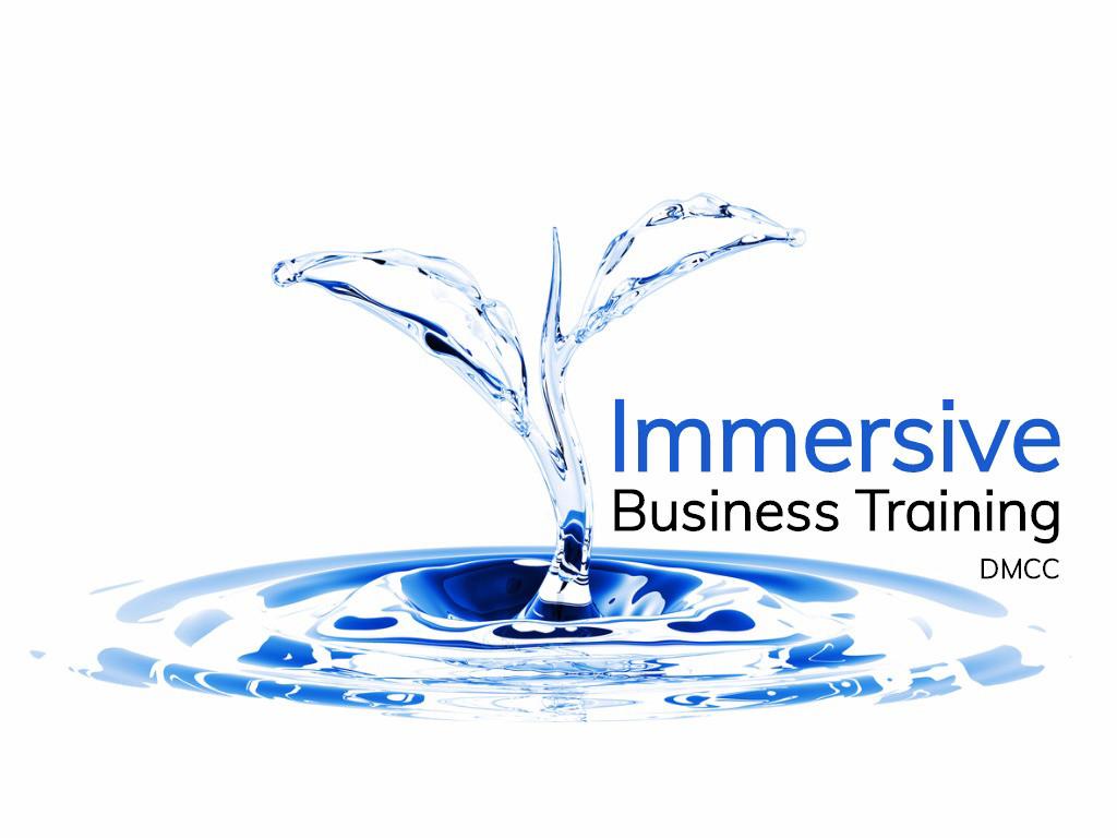 Contact Us | Dubai | IMMERSIVE BUSINESS TRAINING DMCC JLT