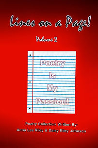 Lines... vol 2 book cover