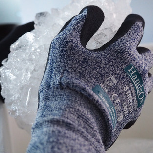 Cold Resistant Glove