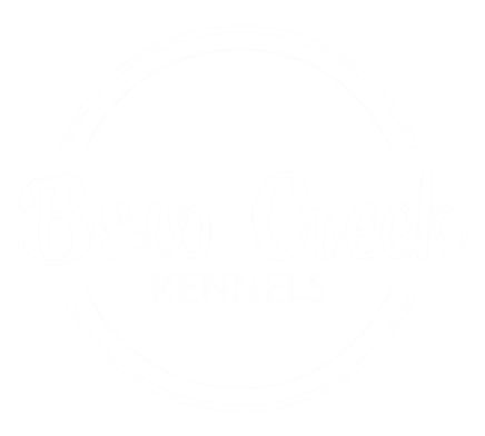 Brow Creek Kennels Logo