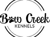 Bow Creek Kennels Logo